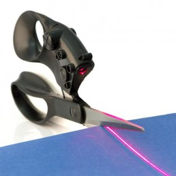 Лазерные ножницы