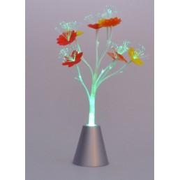LED светильник Букет