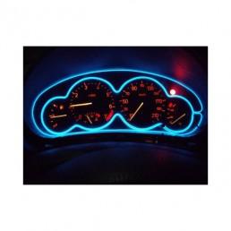 Неоновый шнур для автомобиля