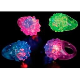 Светящееся кольцо LED Bumpy Ring