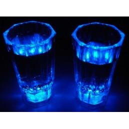 LED стакан