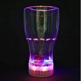 LED бокал