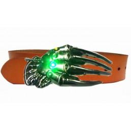 LED пряжка Рука