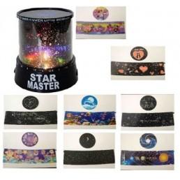 Проектор  Star Master 9 в 1