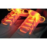 красные светящиеся шнурки модель 3