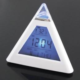 LED будильник
