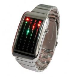 LED часы ColourDigit